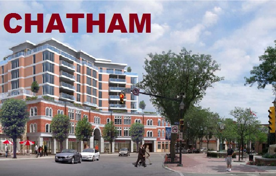 Pit Stop Loans Chatham