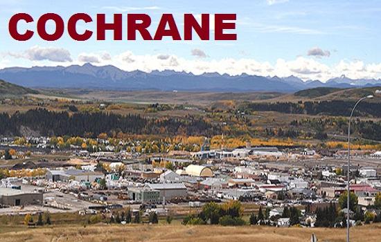 Pit Stop Loans Cochrane