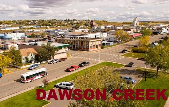 Pit Stop Loans Dawson Creek