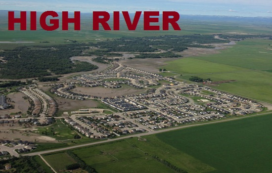 Pit Stop Loans High River