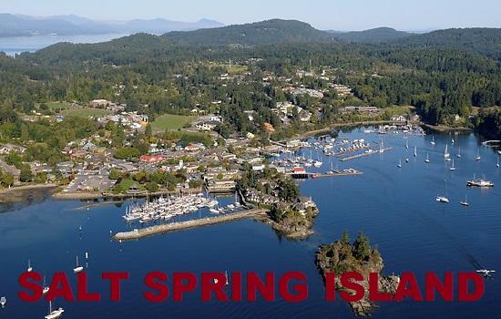 Pit Stop Loans Salt Spring Island