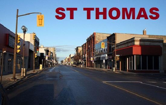 Pit Stop Loans St Thomas