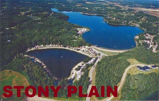 Pit Stop Loans Stony Plain