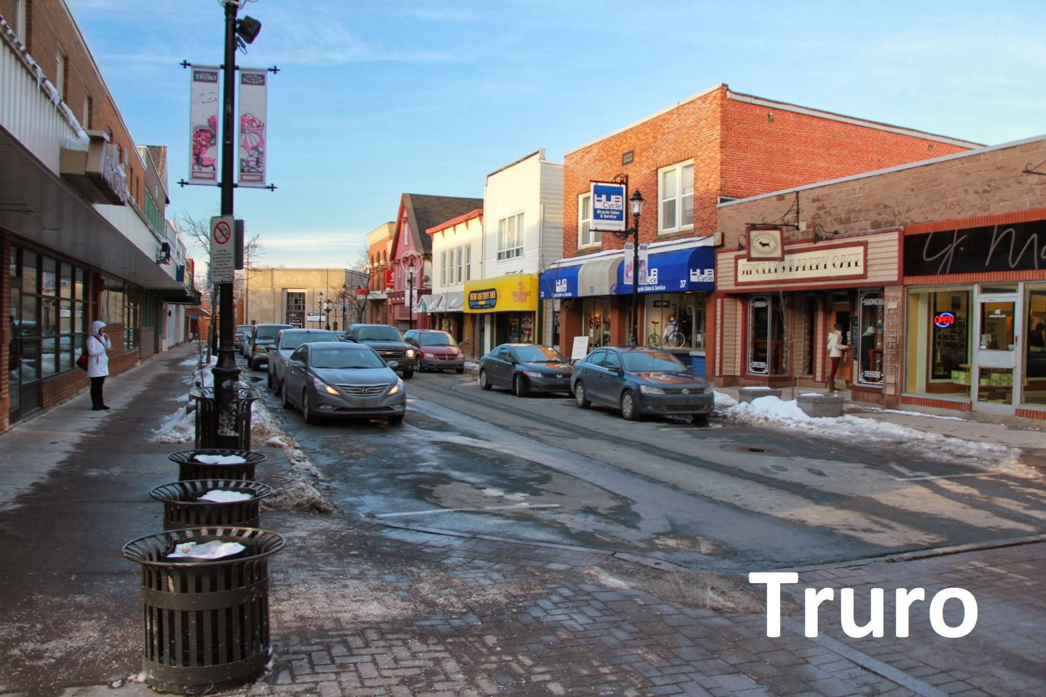 Truro Nova Scotia >> Collateral Loans In Truro Nova Scotia